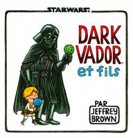 Dark Vador et fils, Star Wars