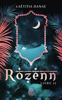 Rozenn / Young adult