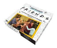 Friends - Quiz et gages
