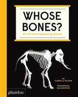 Whose bones?, An animal guessing game