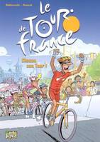 Le Tour de France, 3, None - RENAUD