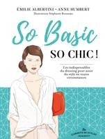 Carnet de style so basic so chic