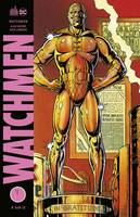 8, WATCHMEN - TOME 8