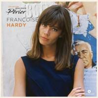 Collection Jean-marie Périer - Francoise Hardy