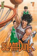 7, SLAM DUNK STAR EDITION - TOME 7