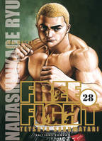 Free Fight -Tome 28