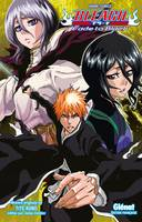 Bleach Anime comics - Fade to Black
