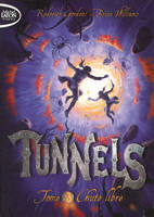 3, Tunnels tome 3