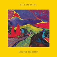 CD / Nouvel Horizon / Bill Deraime