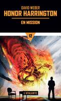 En mission, Honor Harrington, T12