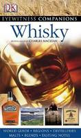 Whisky - Charles Maclean, Dorling Kindersley