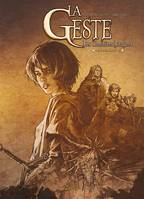 La Geste des Chevaliers Dragons - Integ T09 - T12