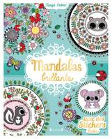 Mandalas brillants