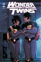 Wonder Twins / Activation !