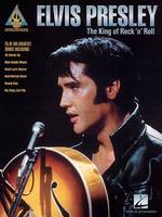 Elvis Presley - The King of Rock'n' Roll