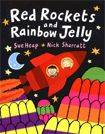 red rockets and rainbow jelly, Livre