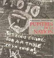 Pupitres de la Nation