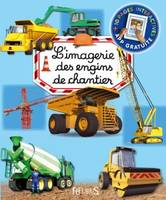 L'imagerie des engins de chantier (interactive)
