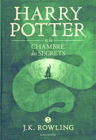 2, Harry Potter / Harry Potter et la chambre des secrets