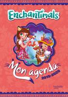 Enchantimals-Agenda