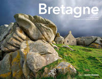 BRETAGNE (VERSION RELIEE OUEST-FRANCE)