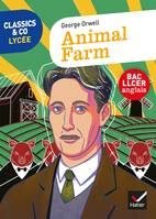 Animal farm / bac LLCER anglais
