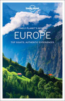 Best of Europe - 1ed - Anglais