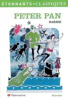 Peter Pan, [extraits]