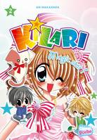 Kilari - Poche - Tome 02, Magic Star !