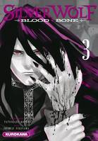 SilverWolf, 3, Silver Wolf - Blood Bone - tome 3
