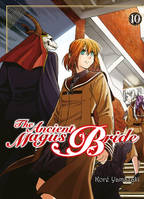 The Ancient Magus Bride - tome 10