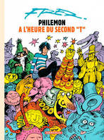 Philémon - Tome 8 - Philémon à l'heure du second T, Volume 8, A l'heure du second T