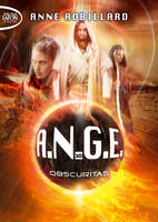 ANGE, 10, A.N.G.E. - tome 10 Obscuritas