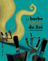 LA BARBE DOREE DU ROI