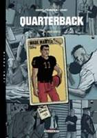 Quarterback., 1, Wade Mantle