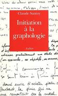 Initiation à la graphologie
