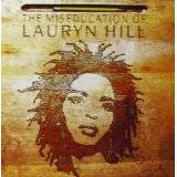 CD / HILL, LAURYN/The miseducation of Lauryn