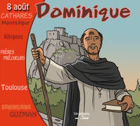 SAINT DOMINIQUE (LIVRE AUDIO)
