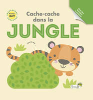CACHE-CACHE DANS LA JUNGLE