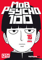 Mob Psycho 100 - tome 16