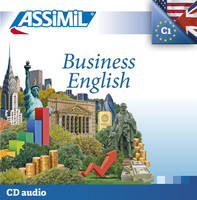 CD BUSINESS ENGLISH MP3