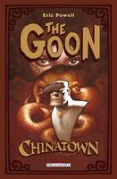 6, The Goon T06 Chinatown