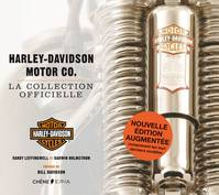 Harley-Davidson motor Co., la collection officielle