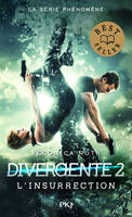 DIVERGENTE - TOME 2 L'INSURRECTION - VOLUME 02