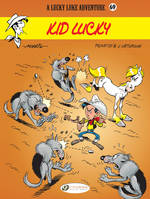 Lucky Luke - tome 69 Kid Lucky