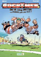 Les rugbymen - Tome 01 - Top humour 2019