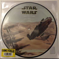Star wars the force awaken picture (Disquaire Day)