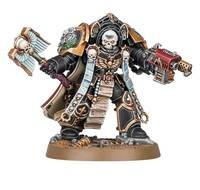 Space Marines - Chapelain Terminator Tarentus (Collectors Edition)