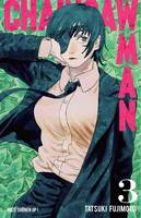 3, Chainsaw Man T03