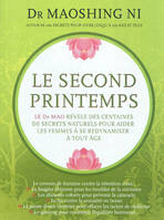 Le second printemps